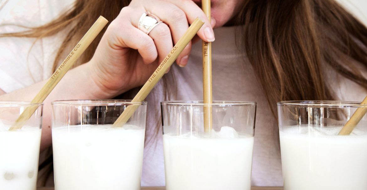why cow milk is bad
